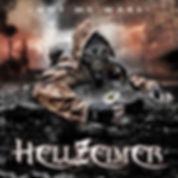 Hellzeimer, Not my wars, 2017, chronique, La Légion Underground webzine