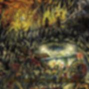 Chronique Savage Annihilation Quand s'abaisse la croix du blasphème La Légion Underground webzine