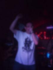 Hatred Dusk, L Klub, live report, La Légion Underground webzine