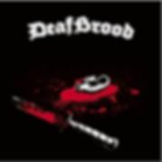 DeafBrood, debut EP, chronique, la Légion Underground webzine