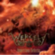 Chronique Wergeld Imperium delecta La Légion Underground webzine
