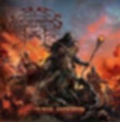 Chronique Assacrentis Colossal destruction La Légion Underground webzine