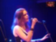MoonSun, 19 octobre 2018, le Petit Bain, live report, La Légion Underground webzine