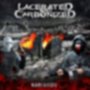 Chronique Lacerated and Carbonized NarcoHell La Légion Underground webzine