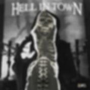 Chronique Hell in Town Bones La Légion Underground webzine