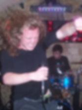 Over Tone, le Klub, live report, La Légon Underground webzine