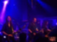Evertale, 19 octobre 2018, live report, le Petit Bain, Paris, La Légion Underground webzine