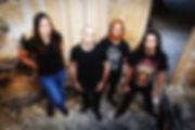 Interview The Sideline Haters La Légion Underground webzine