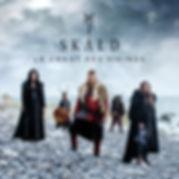 Chronique SKÁLD Le chant des vikings La Légion Underground webzine