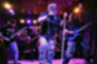 Interview Axemaster La Légion Underground webzine