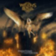 Chronique Welkins Boreal Phantoms of yesteryear La Légion Underground webzine