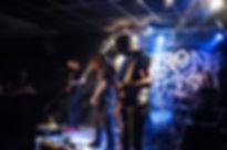 Interview Iron Flesh La Légion Underground webzine