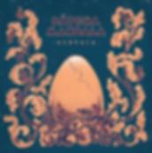 Chronique Dätcha Mandala Anâhata La Légion Underground webzine