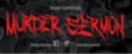 Interview Murder Sermon La Légion Underground webzine