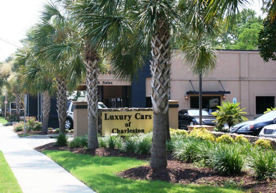 Luxury Cars of Charleston