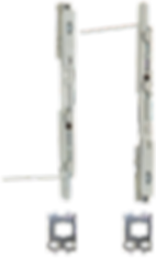 Versa V-SHOOT V-MPL Multipoint Shootbolt Kit