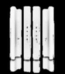 Versa V-RES Adjustable Concealed Door Restrictor