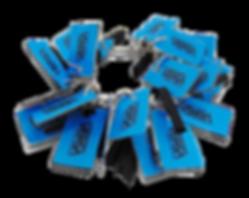 Versa Gasket Profile Set