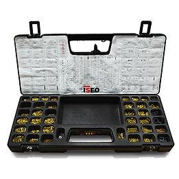 Iseo Pinning Kit
