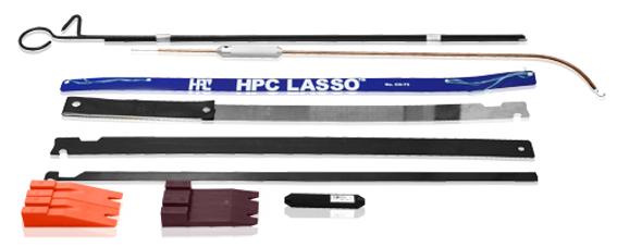 HPC Ultimate Vehicle Killer Kit