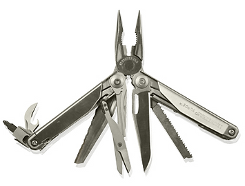 Leatherman Surge Multitool