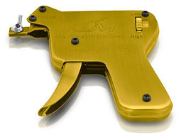 Klom Mechanical Pick gun