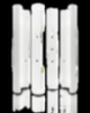 Versa V-EURO Dual Finish Euro Cylinders