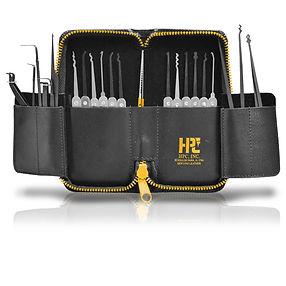 HPC Pro Mixer 24 Piece Pick Set