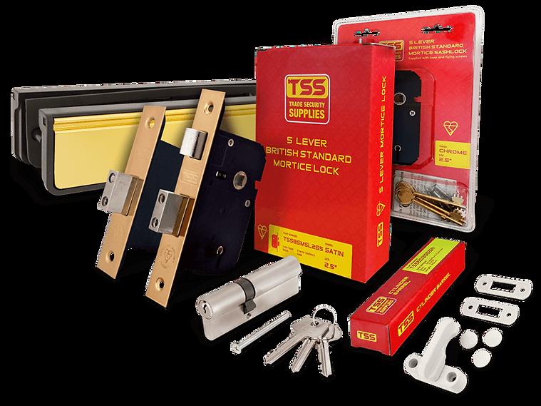 TSS Locks & Ironmongery