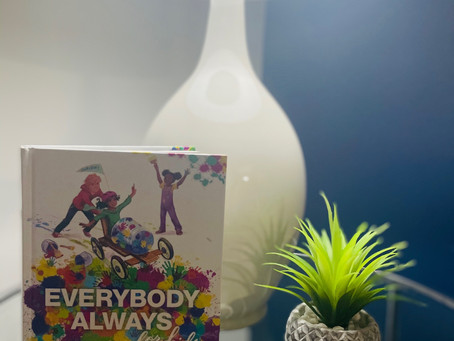 Everybody, Always for Kids by Bob Goff & Lindsey Goff Viducich