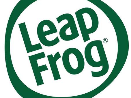 Leapfrog Academy Homeschool Review