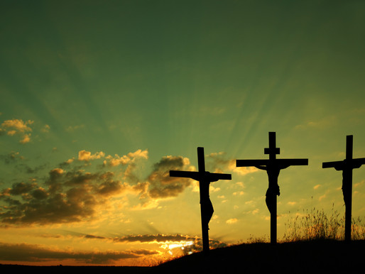 Jesus, Our Example of Sustained Peace