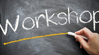 Top tips to getting the best results from your workshops...