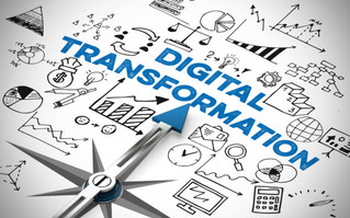 Digital Transformation?