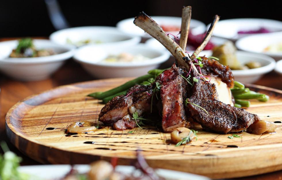 menu photography fine dining restaurant miami fort lauderdale food photographer