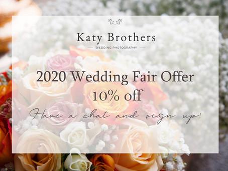 Sunninghill Wedding Fair - Cancelled :(