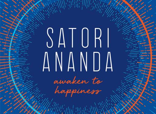 satori ananda - awaken to happiness. synopsis