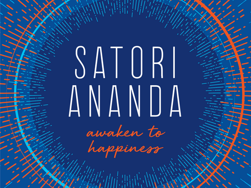 satori ananda - awaken to happiness. synopsis