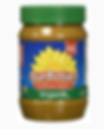 Sunflower Seed Butter - Sugar and Oil Free