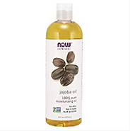 Jojoba Oil for Satiny Skin