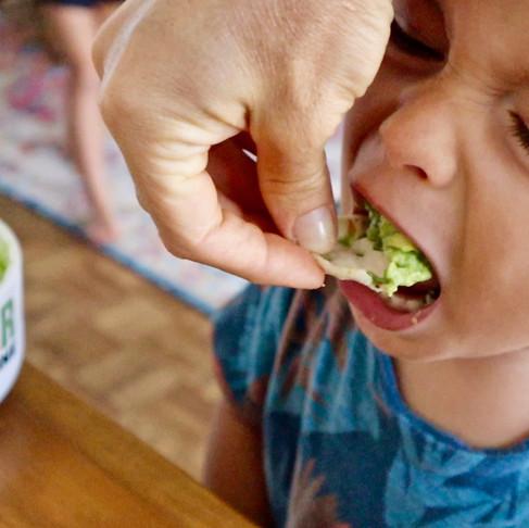 Feeding your kids through Covid19