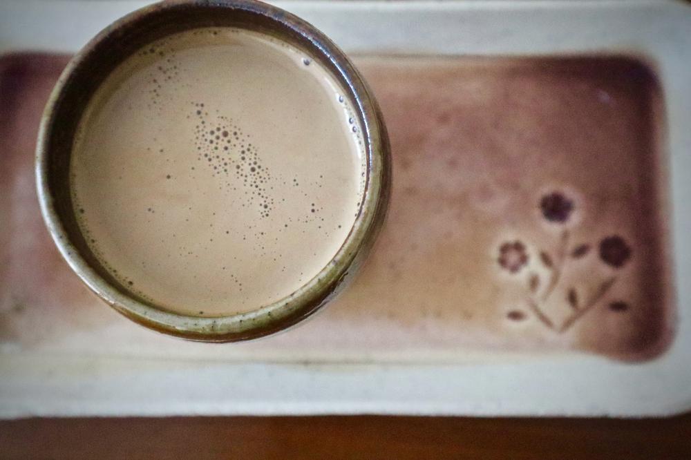 superfood coffee recipe