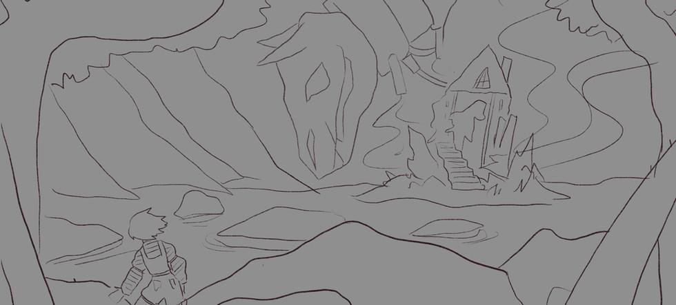 Sketch Phase