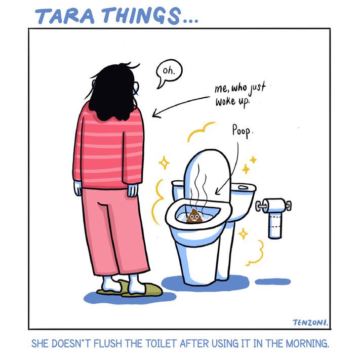 Tara Things 6