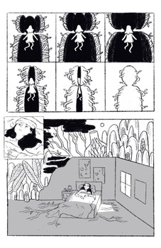 Fever Dreams - pg 9