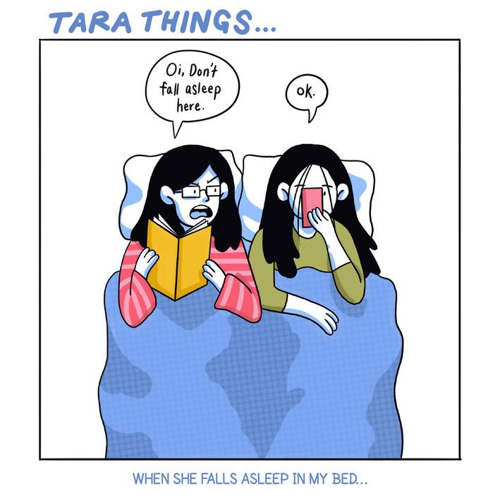 Tara Things 5
