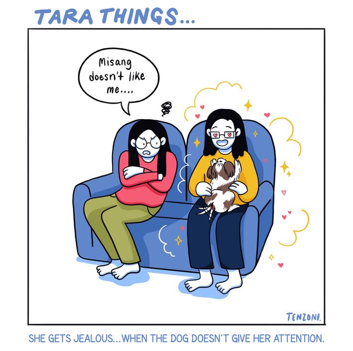 Tara Things 3