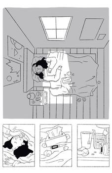 Fever Dreams - pg 2