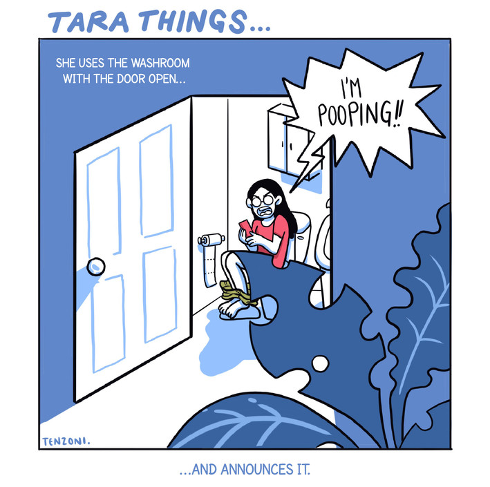 Tara Things 2