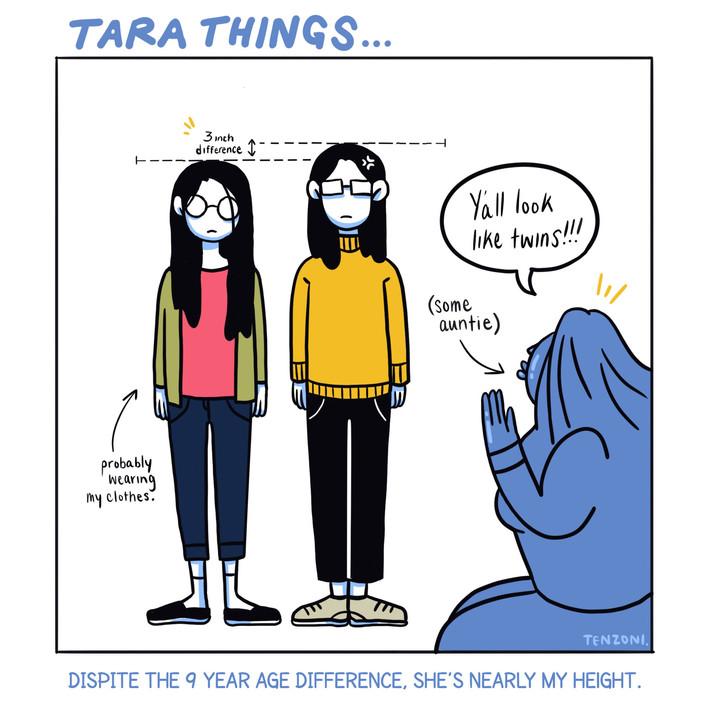 Tara Things 1